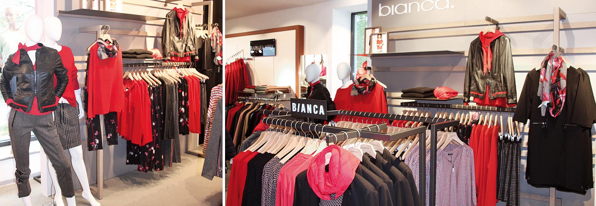 News aus Billerbeck Modehaus Bruns